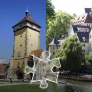 Hotels in Reutlingen und Tübingen - Was passt?