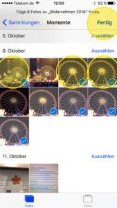 os-foto-app-5-bilder-auswaehlen