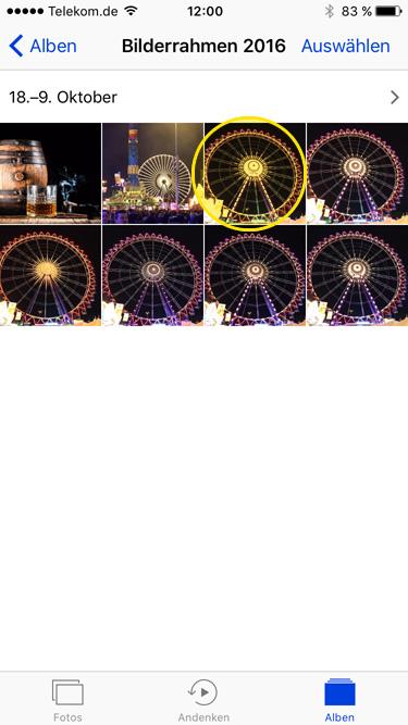os-foto-app-6-album-auswaehlen